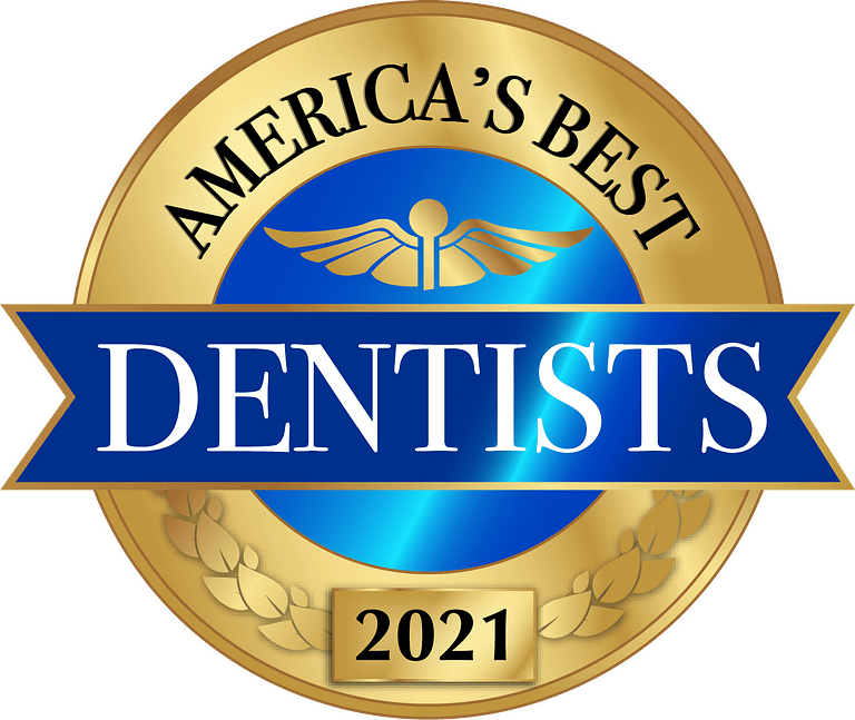 Dentist RoundEmblem
