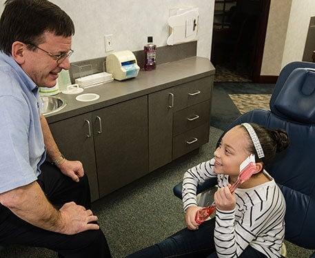 family dentistry img